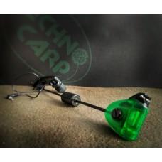 Свингер подключаемый, зеленый.