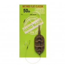 """Method Flat Classik"" 50 гр (гот.монтаж)"