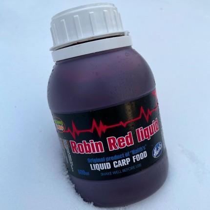 Liquid Carp Food ROBIN RED 0.5L
