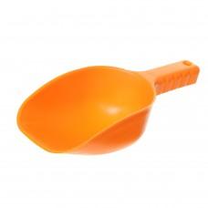 Совок для прикормки Оранжевый
