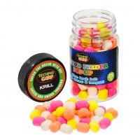 Бойлы Method Feeder Pop-Up Krill 8мм, 8*10мм