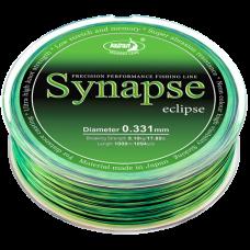 Леска Synapse Eclipse 0.331 mm 1000m ж/б