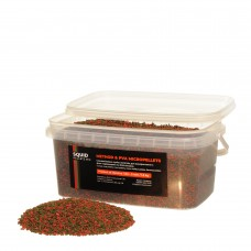 Method & PVA Micropellets Squid Mix 1.5kg