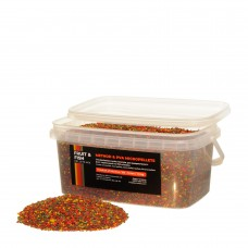 Method & PVA Micropellets Fruit & Fish Mix 1.5kg