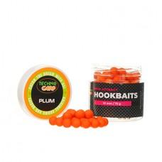 """Бойлы насадочные HookBaits """"Plum"""" d.10мм 75грамм"""