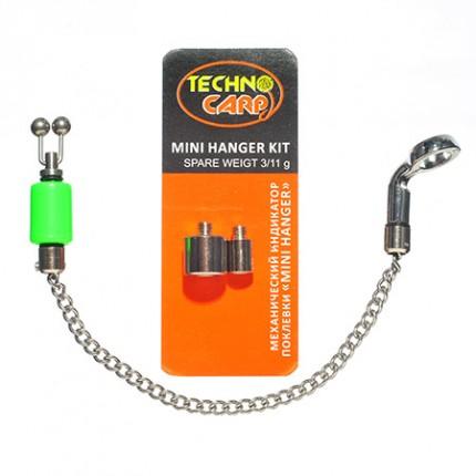 Mini Hanger Kit зеленый