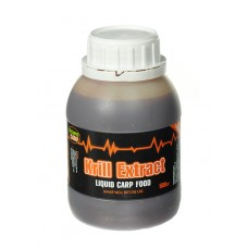 Liquid Carp Food KRILL Extract 0.5L