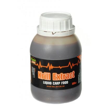 Liquid Carp Food KRILL Extract 0.5L