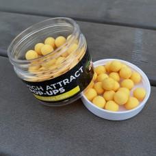 Бойлы Pop-Up Sweet Corn 10мм 25грамм