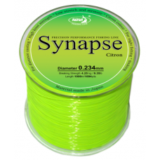 Леска Synapse Citron 0,331 mm 750m