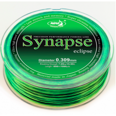 Леска Synapse Eclipse 0.309 mm 1000m ж/б