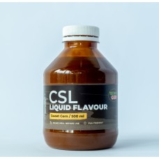 CSL Liquid Flavour Sweet Corn 0,5L
