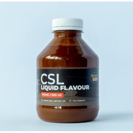 CSL Liquid Flavour BOMG 0,5L