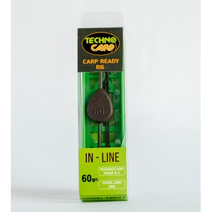 IN-Line 60 гр. (гот.монтаж)