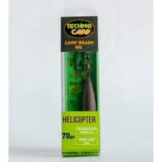 Вертолет 70  гр. (гот.монтаж)