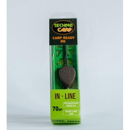 IN-Line 70 гр. (гот.монтаж)