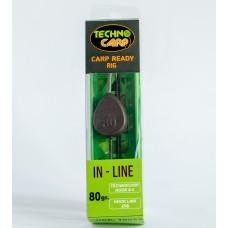 IN-Line 80 гр. (гот.монтаж)