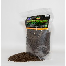 Trout Pellets 4.5mm 1кг