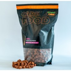 "Flavored Carp Pellets ""Krill"" 10mm"
