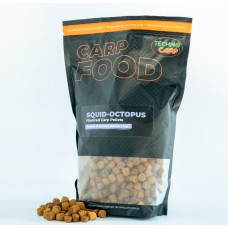 "Flavored Carp Pellets ""Squid Octopus"" 10mm"