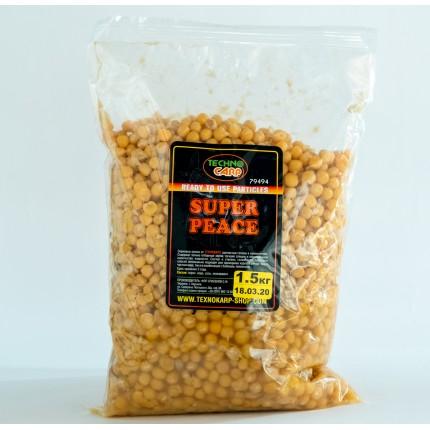 Nut (готовый горох) 1,5кг