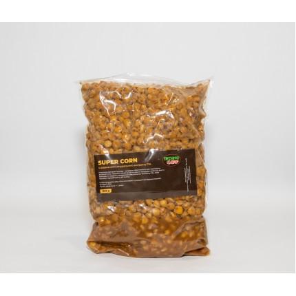 Super Corn + CSL (готовая кукуруза) 1,5кг