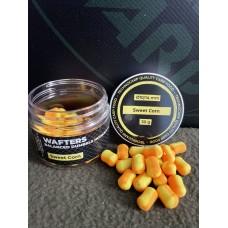 Бойлы нейтральной плавучести Wafters Sweet Corn 10*14mm 30г.