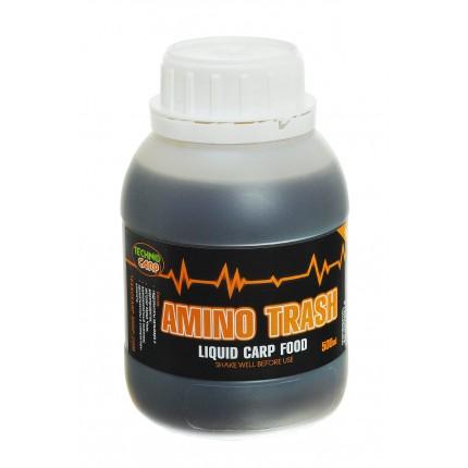 Liquid Carp Food AMINO TRASH 0.5L