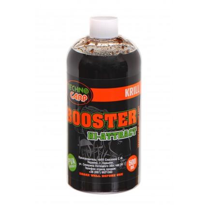 """Booster """"Krill"""" 0.5L"""