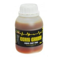 Liquid Carp Food CORN CREAM 0.5L