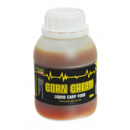 Liquid Carp Food CORN CREAM 0.5L