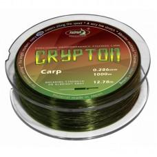Леска Crypton Carp 0,286мм 1000м