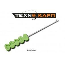Монтажная игла толстая ( Heavy Needle )