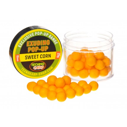 "Бойлы Pop-Up Exuding ""Sweet Corn"" 25грамм"