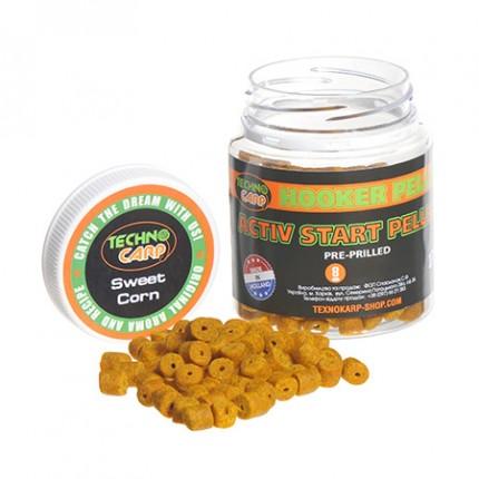 Activ Start Pellets Sweet Corn 8mm 170гр